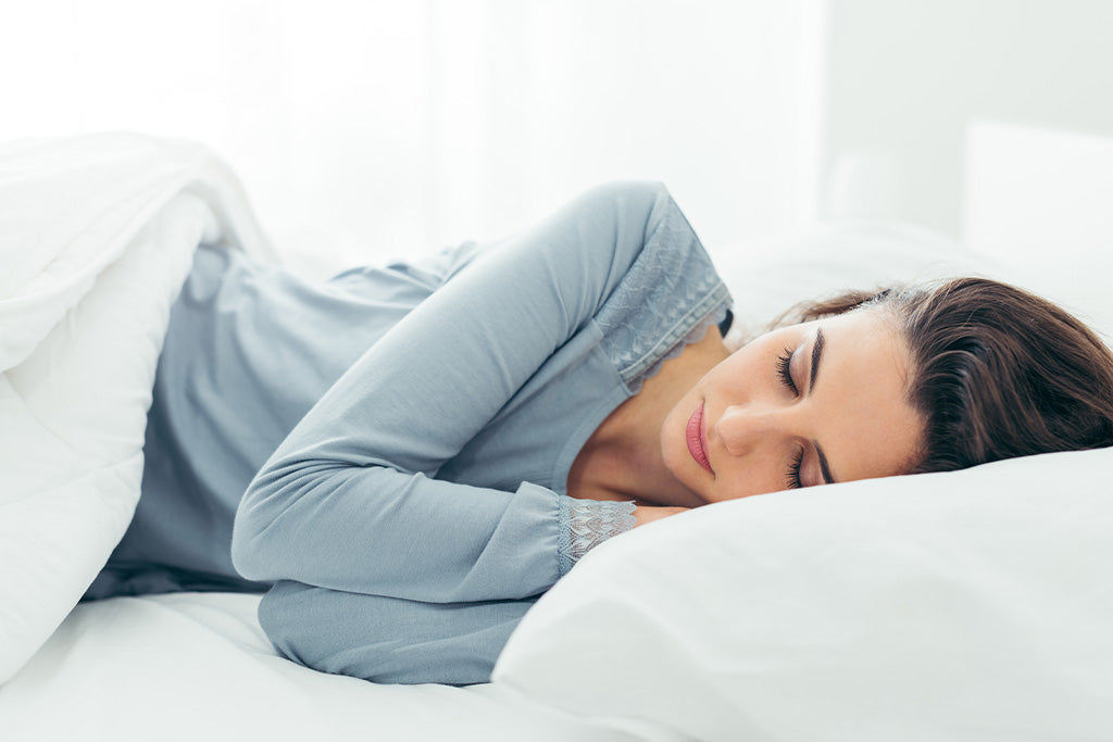 Converting Your Bedroom To A Sleep Sanctuary