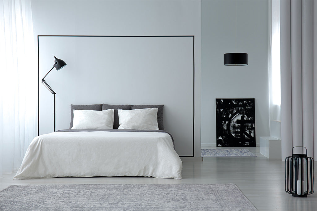 What Is A Minimalist Bedroom?