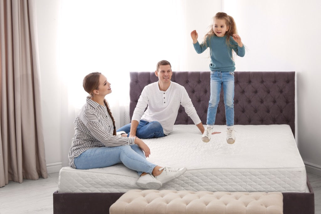 How To Choose Between A Twin vs Full Mattress   Puffy