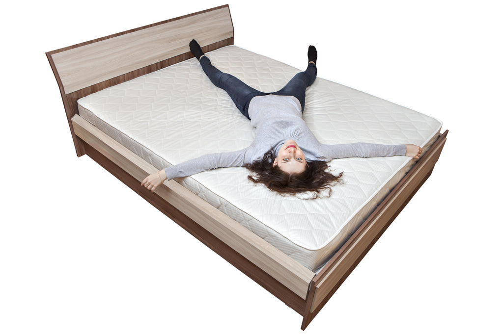 What Is a Twin Size Mattress?   Puffy
