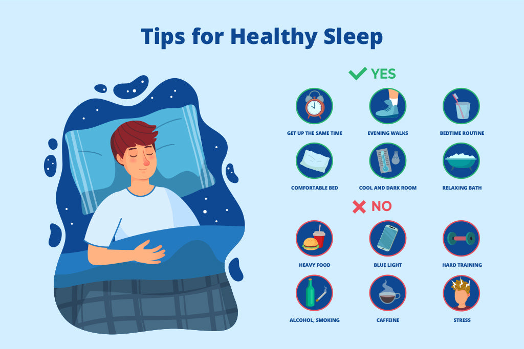 How to Treat Insomnia | Puffy