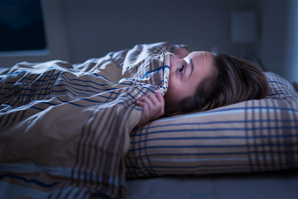 What is the Difference Between Nightmares and Night Terrors?