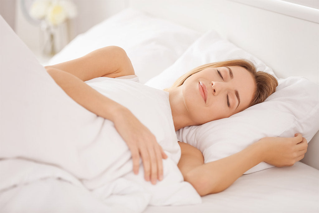 How to Treat and Prevent Night Terrors