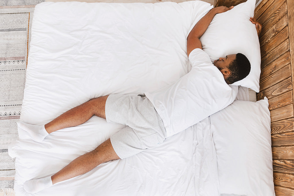 5 amazing weighted blanket benefits