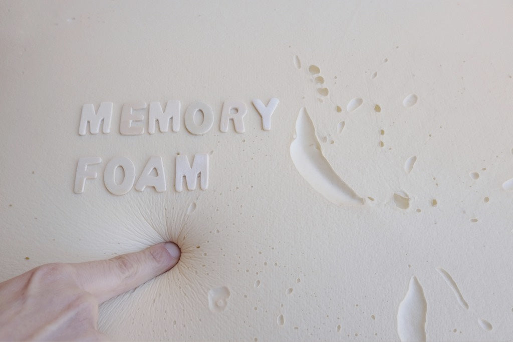 Are There Any Disadvantages To Memory Foam? | Puffy