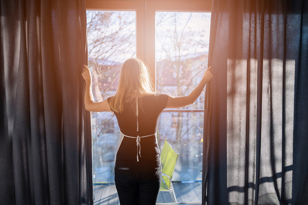 Trick your body clock by managing light
