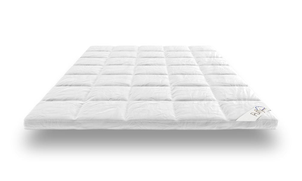 Puffy Mattress Pad | Luxuriously Soft and Hypoallergenic