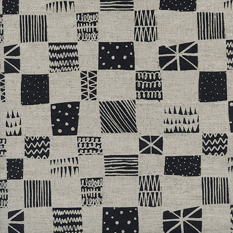 Black & White 2016 - Swatch (Linen Canvas)
