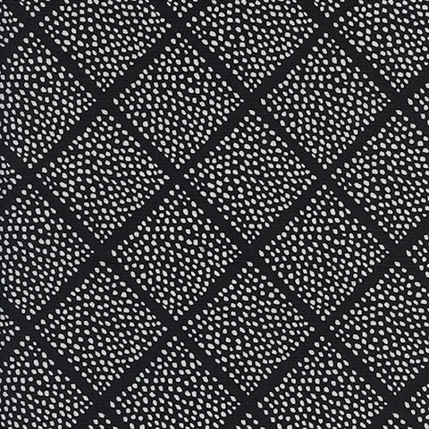 Black & White 2016 - Lattice Dots