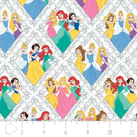 Disney Princess - Diamonds in Stone