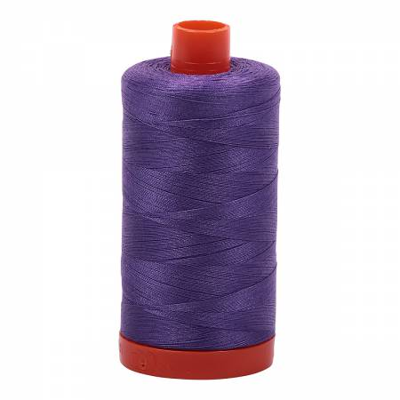 Aurifil 50wt Cotton Thread - 1422 Yards - Dusty Lavender 1243