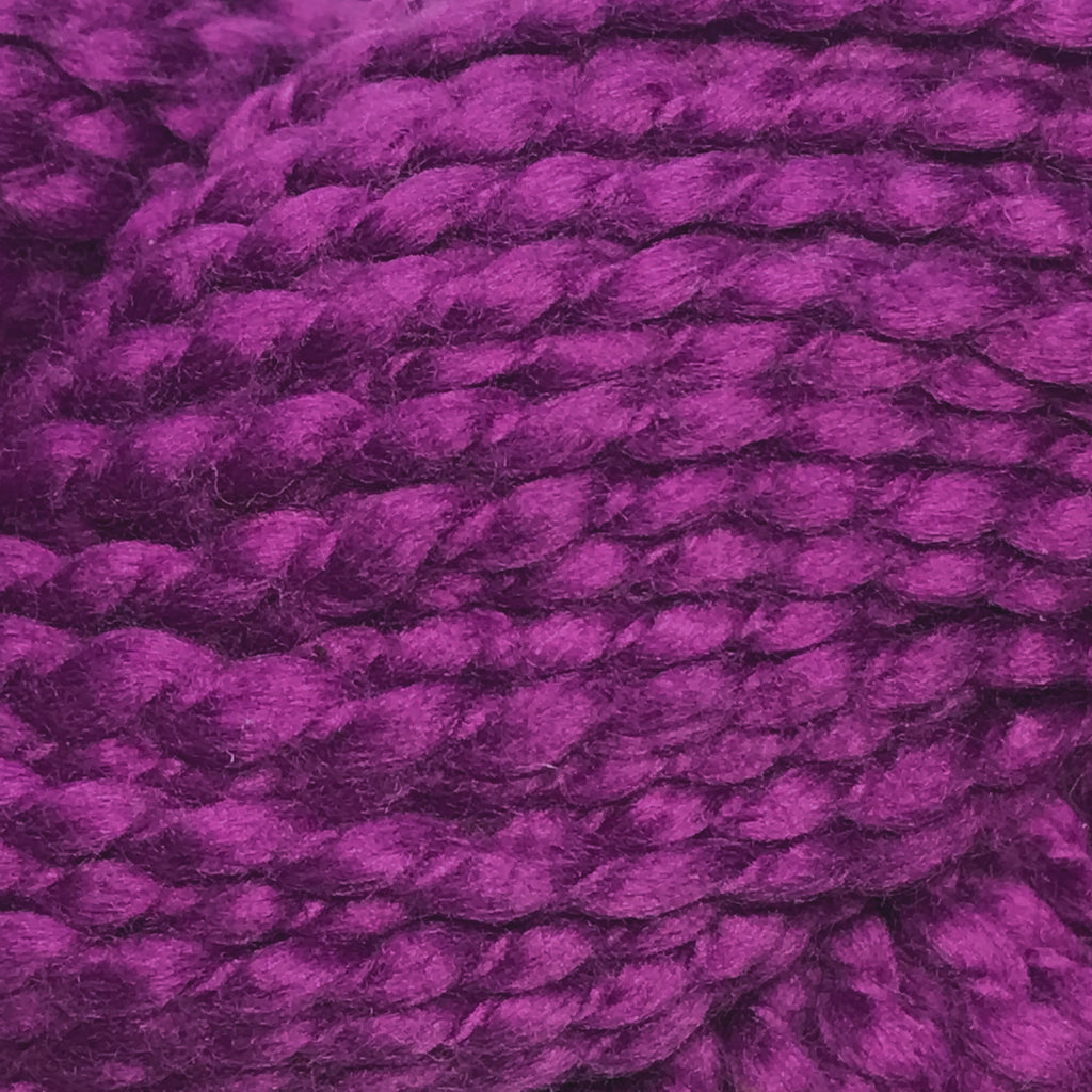 Luna Cotton in Boysenberry (711)