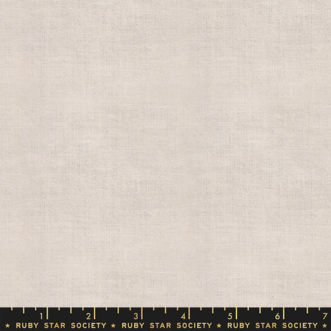 Warp & Weft Wovens - Cross Weave in Natural