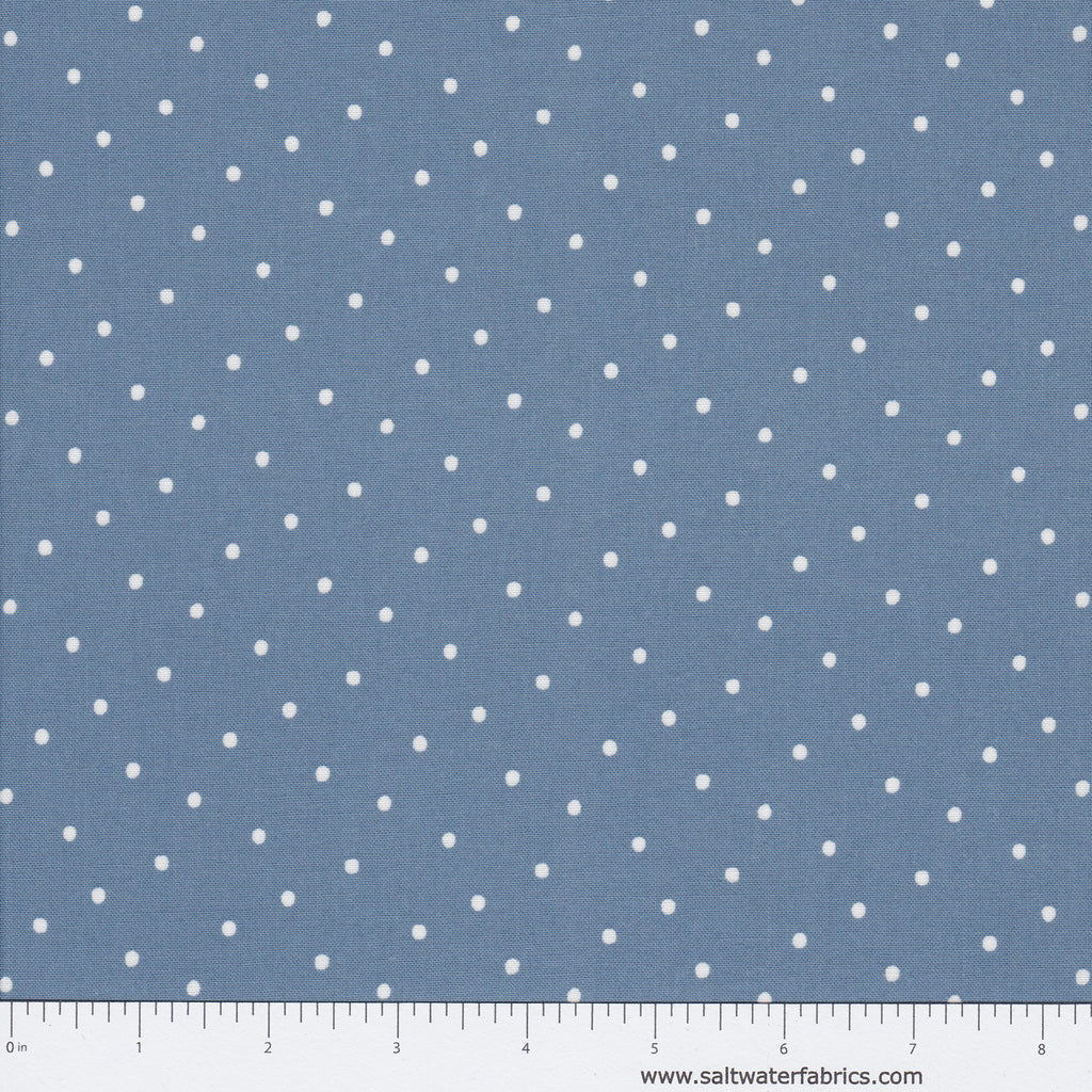 Polka Dot in Ocean