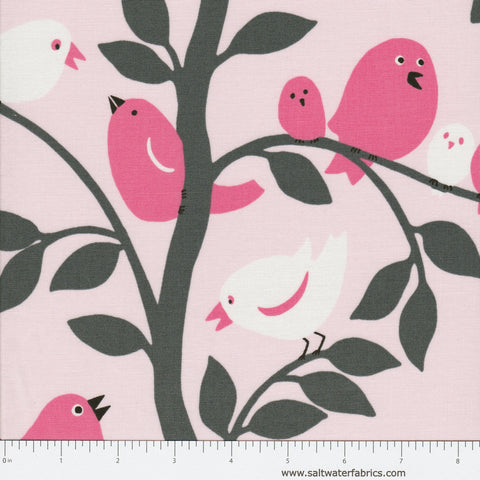 Tweetie Pie in Pink