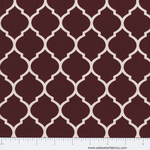 Heirloom - Lattice in Bordeaux