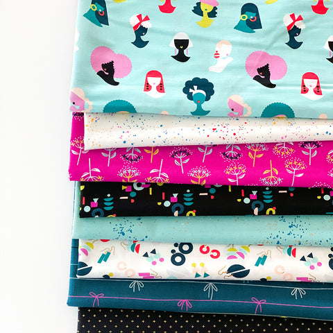 Adorn Fat Quarter Bundle