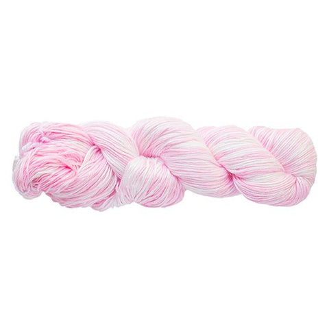 Baby Hand Dyed Yarn - Pink 401