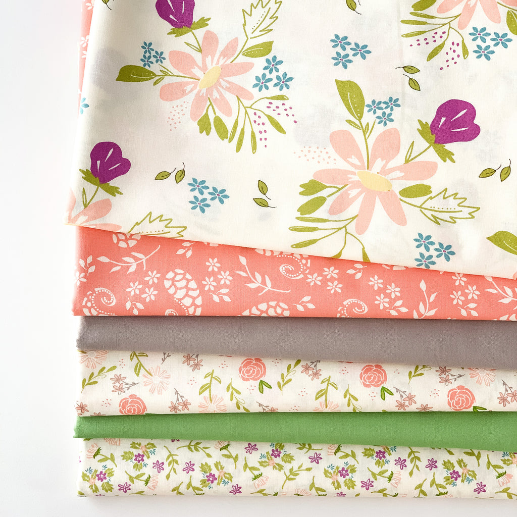 Balboa Fat Quarter Bundle