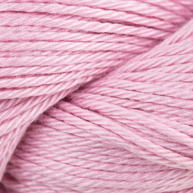 Ultra Pima Cotton in China Pink (3711)