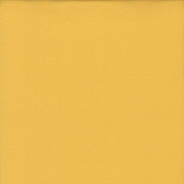 American Made Brand Solids in Dark Yellow