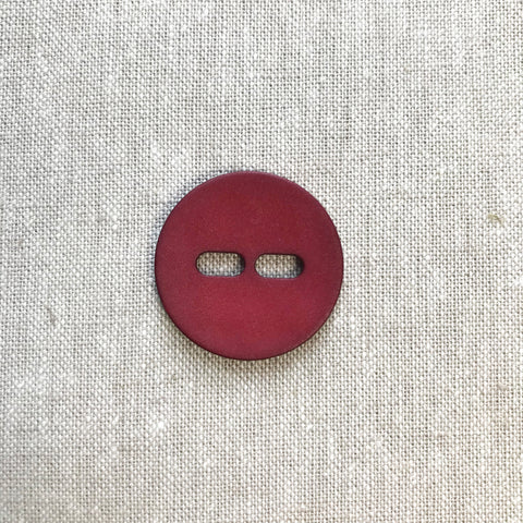 Medium Round in Maroon