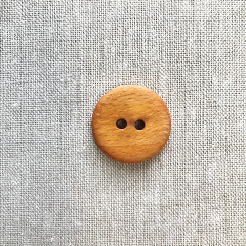 Plain Round in Natural Wood