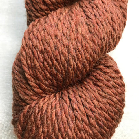 128 Superwash Chunky in Pumpkin Spice