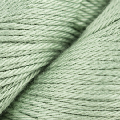 Ultra Pima Cotton in Sage (3720)