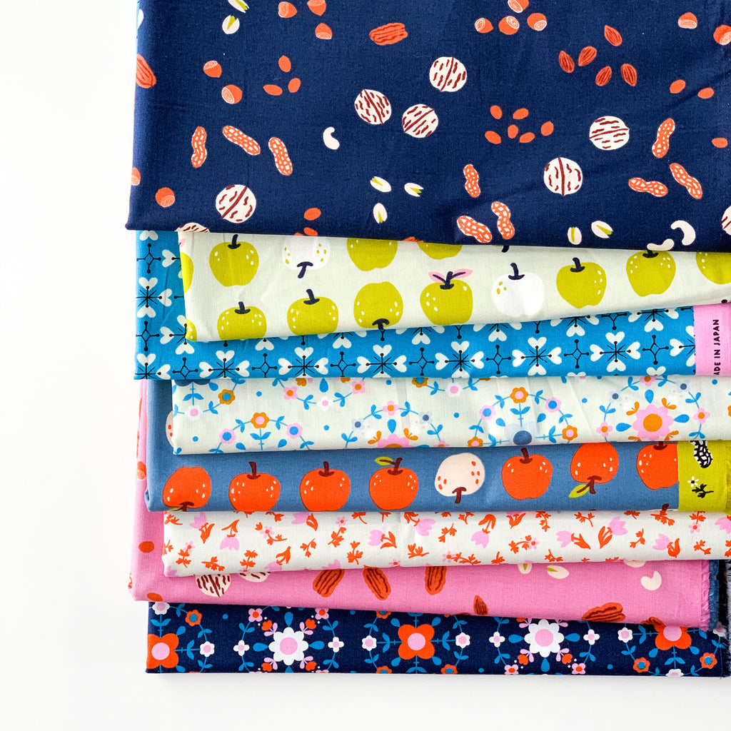Smol Fat Quarter Bundle