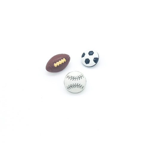 Button Pack in Sports