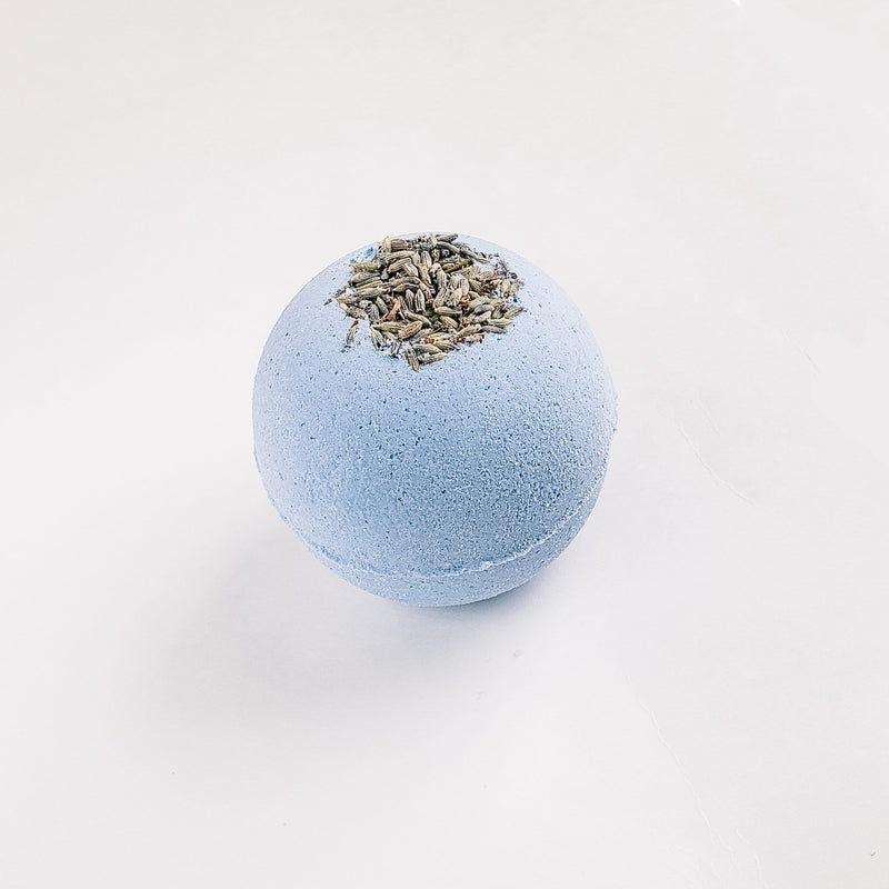 Relaxation Bath Bomb - Bath Bomb - GIFTABLE GOODIES
