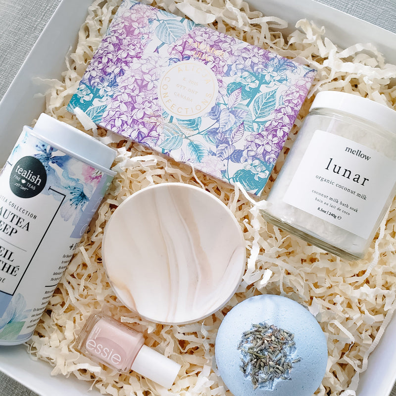 SWEET DREAMS - Gift Box - GIFTABLE GOODIES