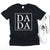 DADA Block T-Shirt - T-Shirts - GIFTABLE GOODIES