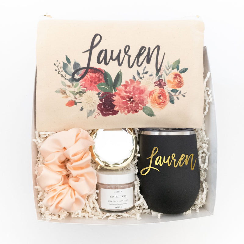 BLOOM - Gift Box - GIFTABLE GOODIES