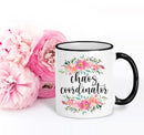 Chaos Coordinator Coffee Mug - Coffee Mug - GIFTABLE GOODIES