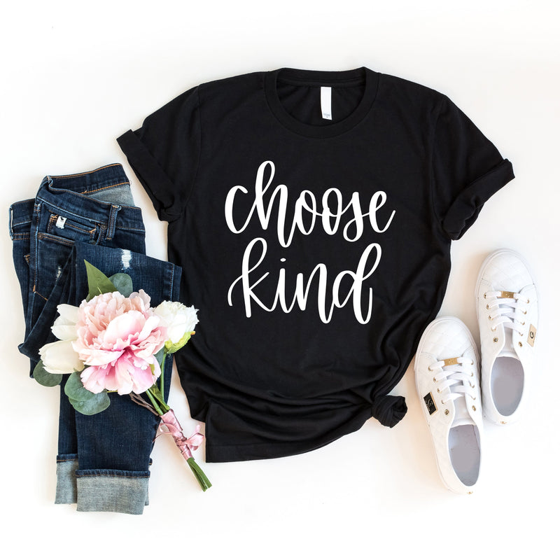 Choose Kind T-Shirt - T-Shirts - GIFTABLE GOODIES