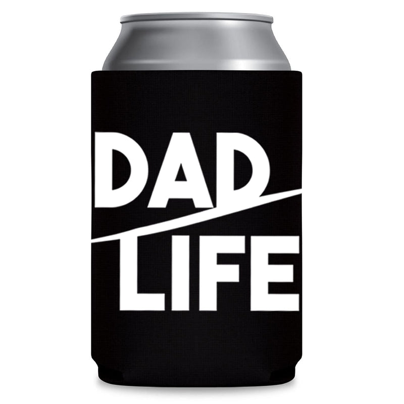 Dad Life Can Cooler - Can Cooler - GIFTABLE GOODIES