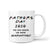Father's Day 2020 Quarantine Edition Mug - Coffee Mug - GIFTABLE GOODIES
