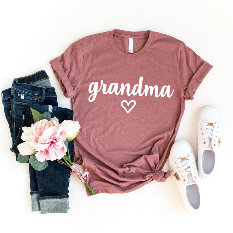 Grandma Shirt - T-Shirts - GIFTABLE GOODIES