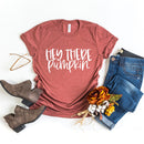 Hey There Pumpkin Fall T-Shirt