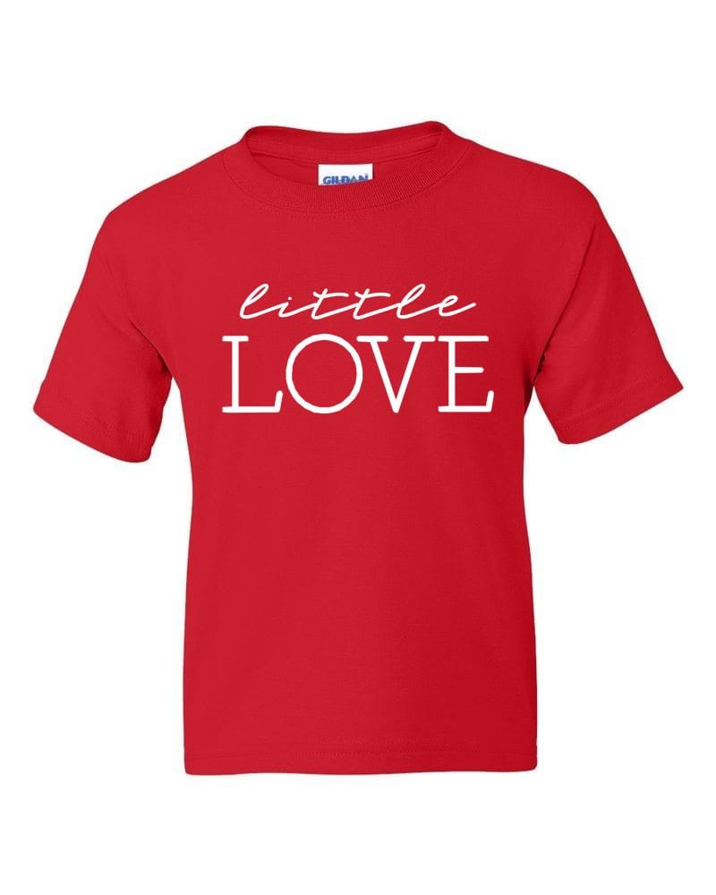 CLEARANCE - Little Love Toddler T-Shirt -  - GIFTABLE GOODIES