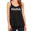 Mama Slouchy Tank Top - Tank Top - GIFTABLE GOODIES