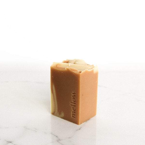 Pink Clay Bar Soap 'Solstice' - Bar Soap - GIFTABLE GOODIES