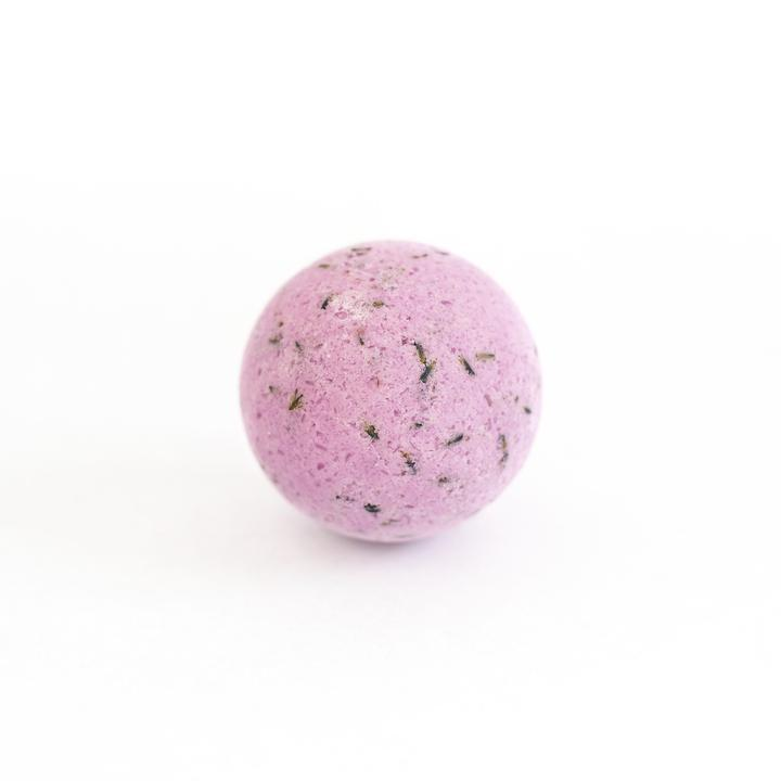 Lavender Bath Bomb - Bath Bomb - GIFTABLE GOODIES