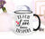 CLEARANCE - Teach Love Inspire Coffee Mug -- GIFTABLE GOODIES