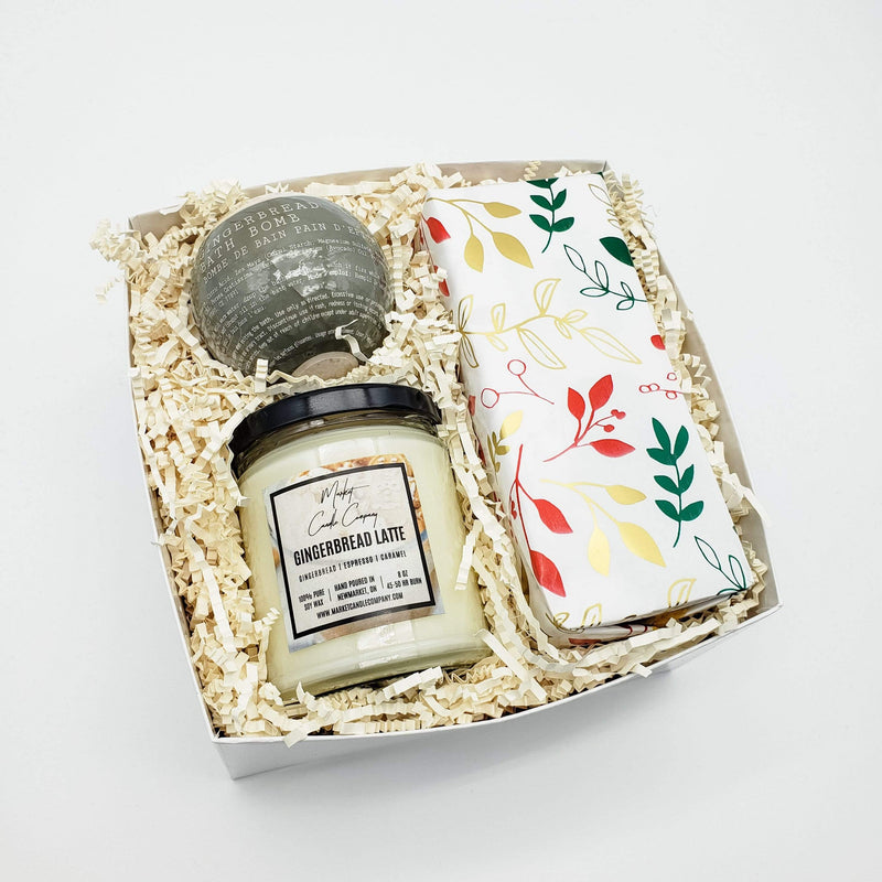 Holiday Delights Gift Box