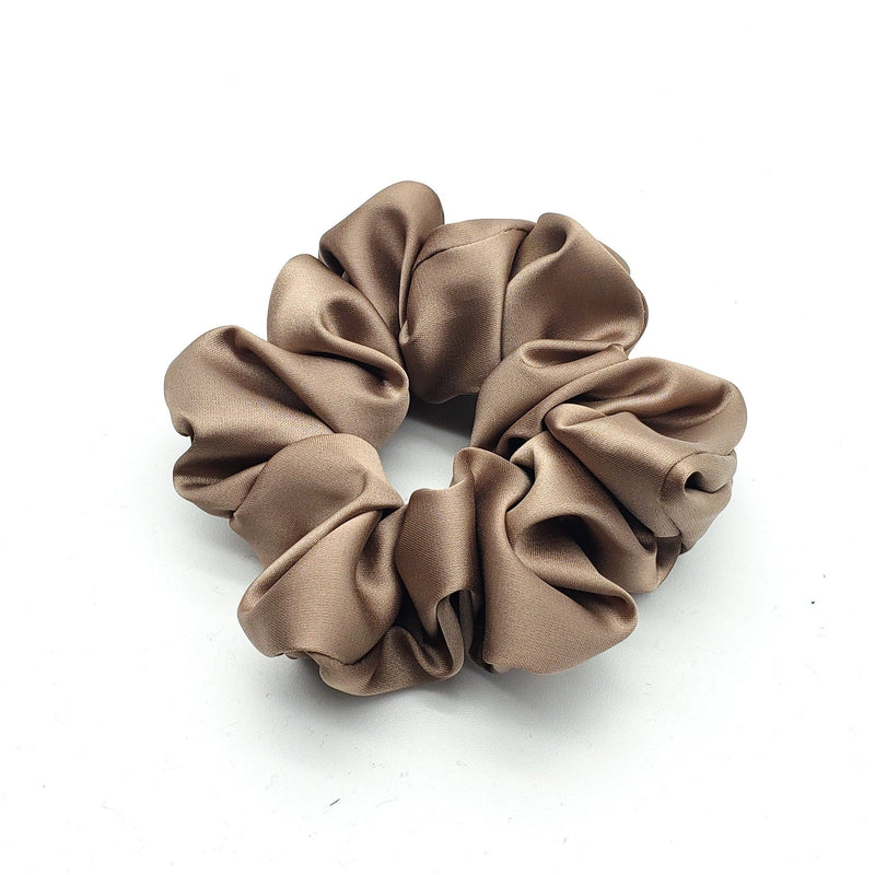 Coffee Scrunchie