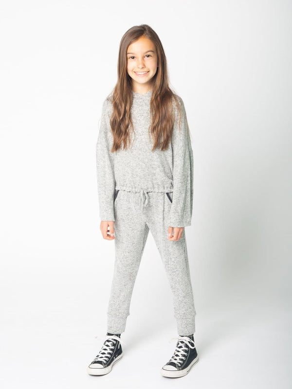 SUPER SOFT FLEECE JOGGER