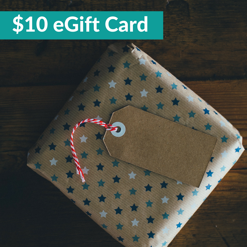 $10 eGift Card
